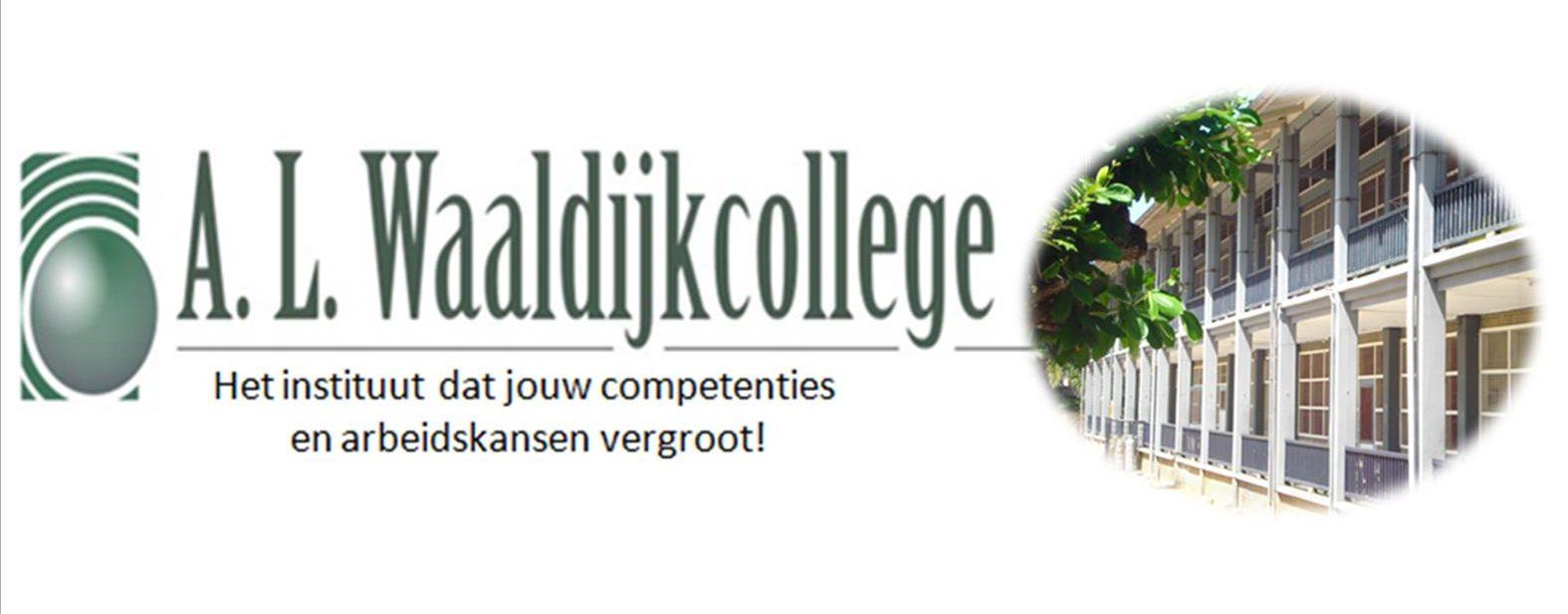 A.L. Waaldijkcollege